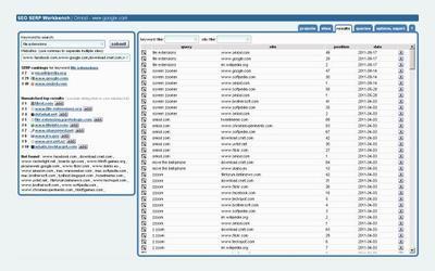 seobook rank checker Archives