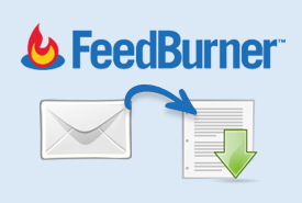 How to offer a free download using feedbuner email subscription