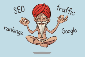 "12 Signs Your ""SEO Guru"" Sucks"