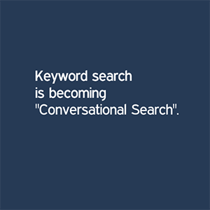 conversational-search