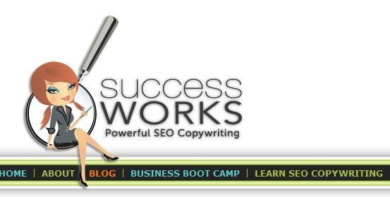 SuccessWorks SEO copywriting certification