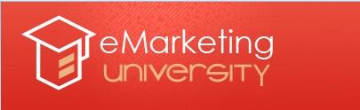 eMarketing University seo training course