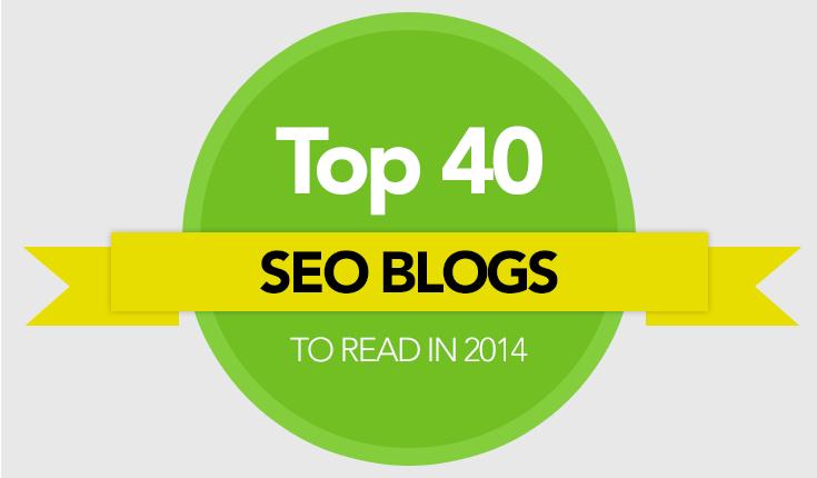 Top SEO Blogs