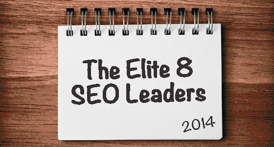 Top SEO Leaders