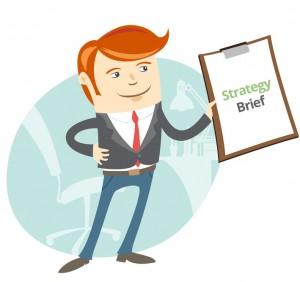 SEO Strategy Brief