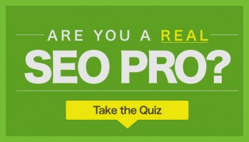 Are You a REAL SEO Pro? – Take the Quiz!