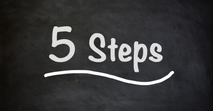 5 Steps You Never Skip When Launching a New Blog
