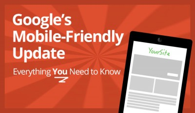 Google's Mobile-Friendly Update – Everything You Need to Know