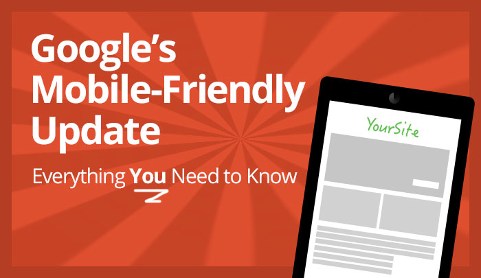 Image result for Google's Mobile Friendly Update
