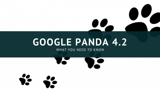 Google Rolls Out Panda 4.2 Update