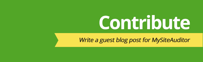 Guest Post Contribute Agency SEO