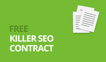 Free SEO Contract Template
