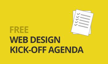 Free kick-off meeting agenda