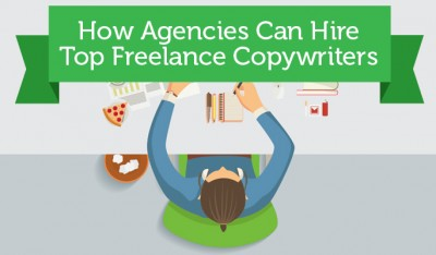 How Agencies Can Hire Top Freelance Copywriters