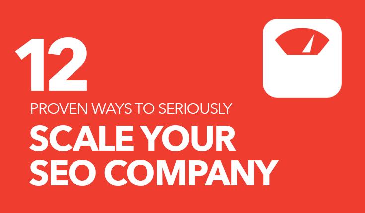Scale seo company
