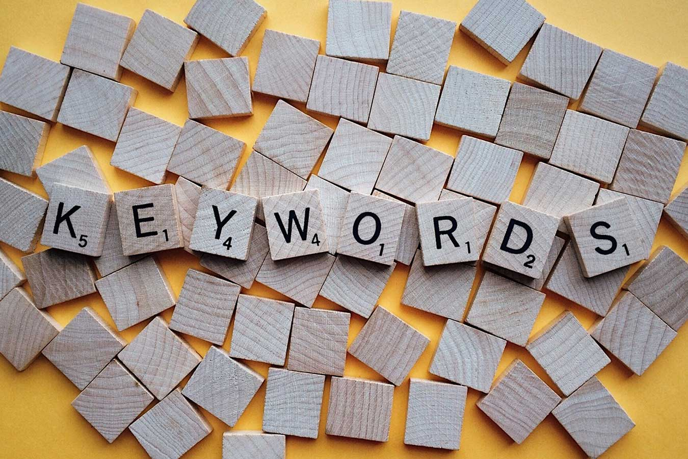 Keyword research tools 2018