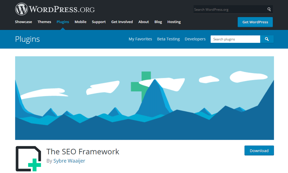 The-SEO-Framework
