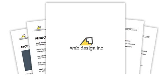 Free Web Design Contract PDF Template
