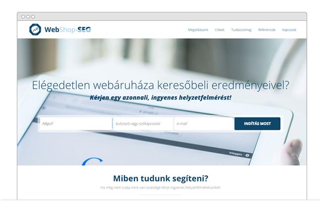 SEO Company Hungary